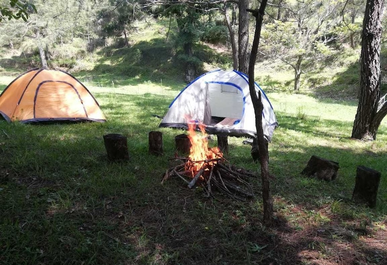 كاسا دون جيل - موقع تخييم, هويهويتينانغو