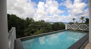 ภาพ Amazing Bonnaire Villa ใน กรอสไอเลต