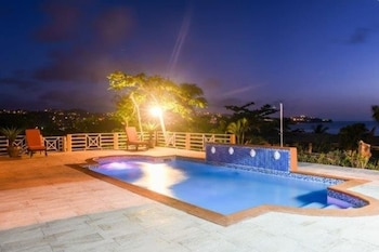 Picture of Villa Wally in Gros Islet