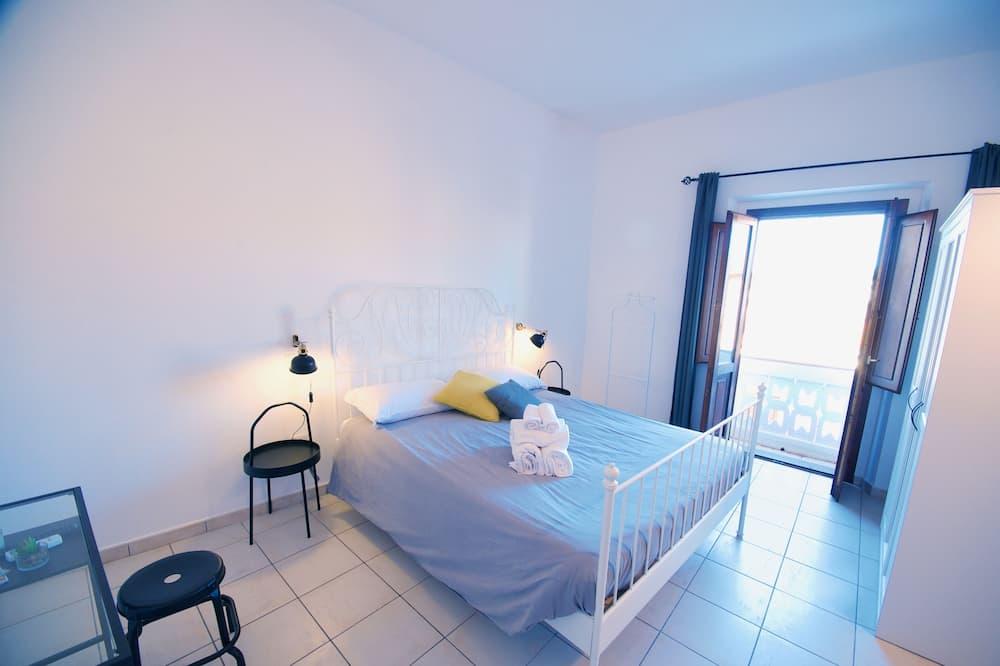 經濟雙人房, 獨立浴室 (Vista Piazza) - 客房