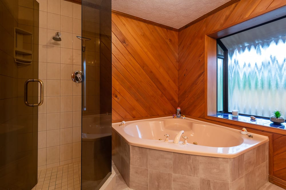 Ferienhaus, 4Schlafzimmer - Privater Whirlpool
