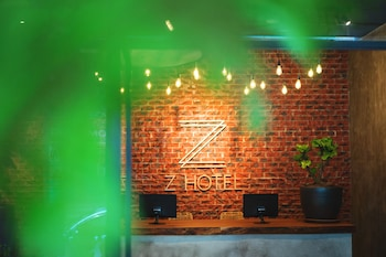 ジョホールバール、Z ホテル ジョホールの写真