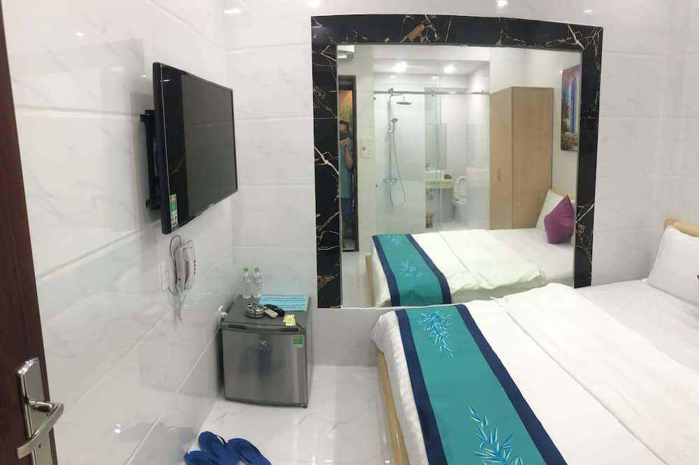 Honeymoon Tek Büyük Yataklı Oda - Oda