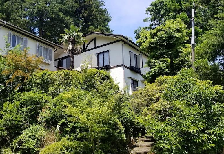 Pension Liberty House, Hakone
