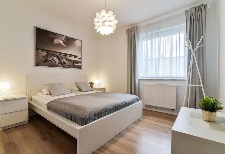 LTC Apartments Malczewskiego, Gdansk, Appartement, Kamer