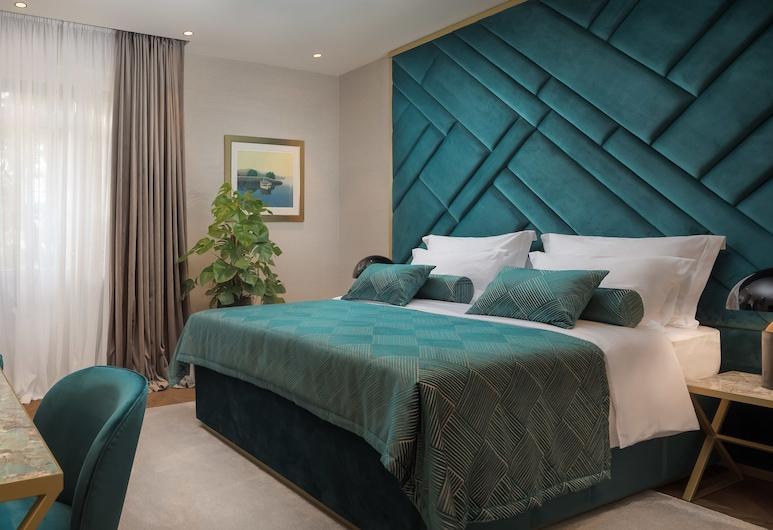 Five Elements Luxury Rooms, Split