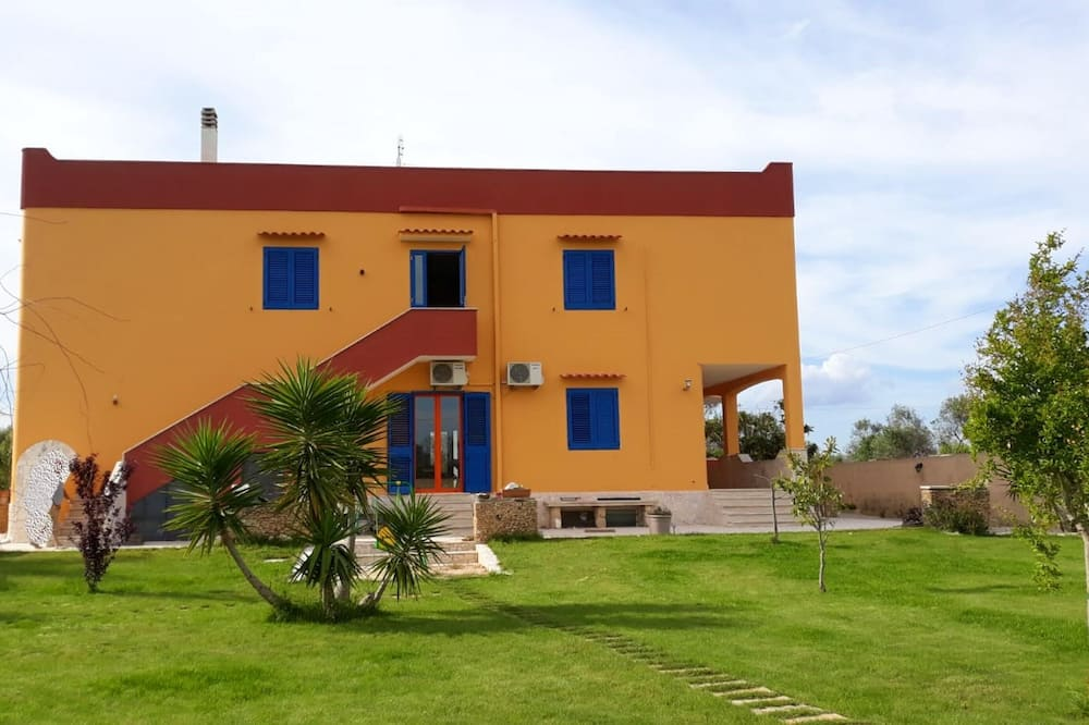 Property With 2 Bedrooms in Gallipoli, With Enclosed Garden and Wifi - 3 km From the Beach
