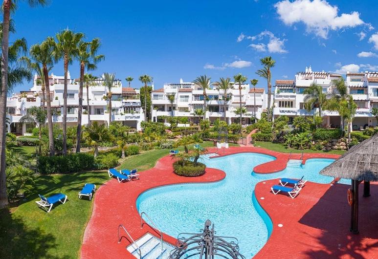 Ventura Sea Breeze, Marbella, Utendørsbasseng
