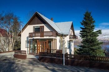 Mynd af AS Guest House í Akureyri