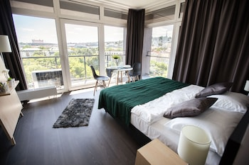 Foto di Restart Apartments a Bratislava