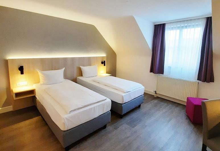 Taste Hotel Hockenheim, Hockenheim, Twin Room, Guest Room