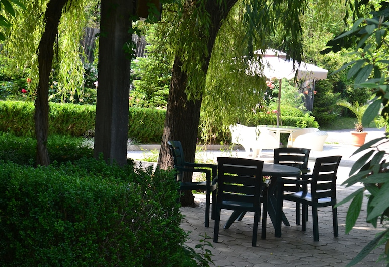 Hotel Motion, Borjomi, Grillimis-/piknikukoht