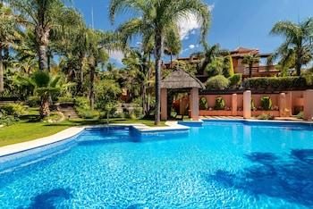 Fotografia do El Calvario Villa em Marbella