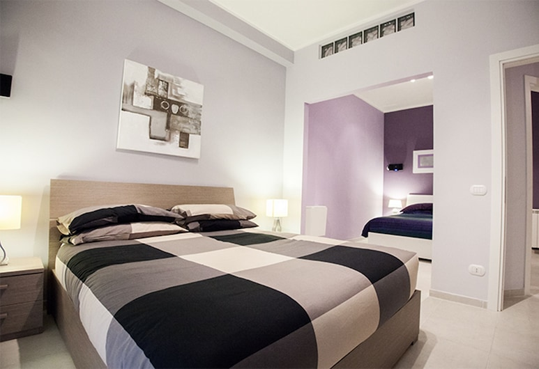 ComfortHouse Plus, Rome, Double Room, Shared Bathroom, Guest Room