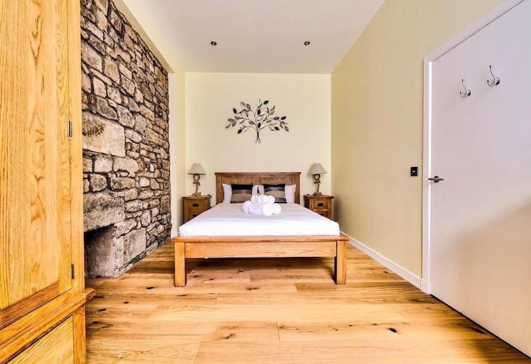 St Giles Street Apartment - Heart of Old Town!, Edinburgh, Külaliskorter (1 Bedroom), Tuba