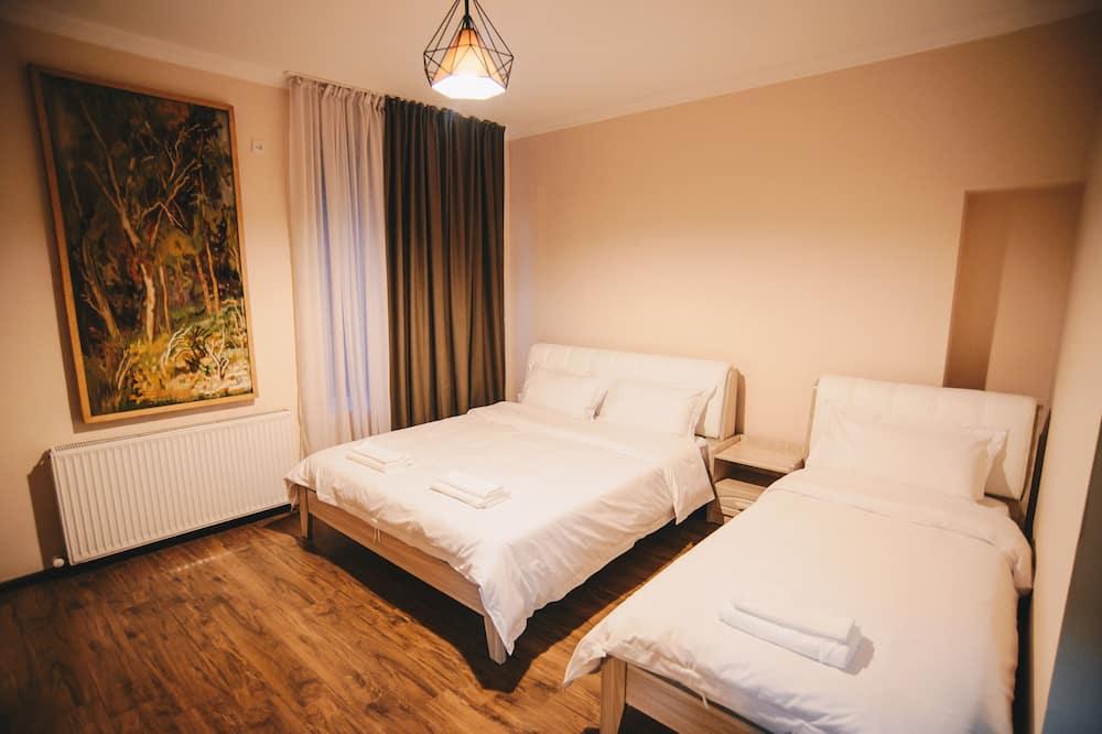 Standard Üç Kişilik Oda - Oturma Odası