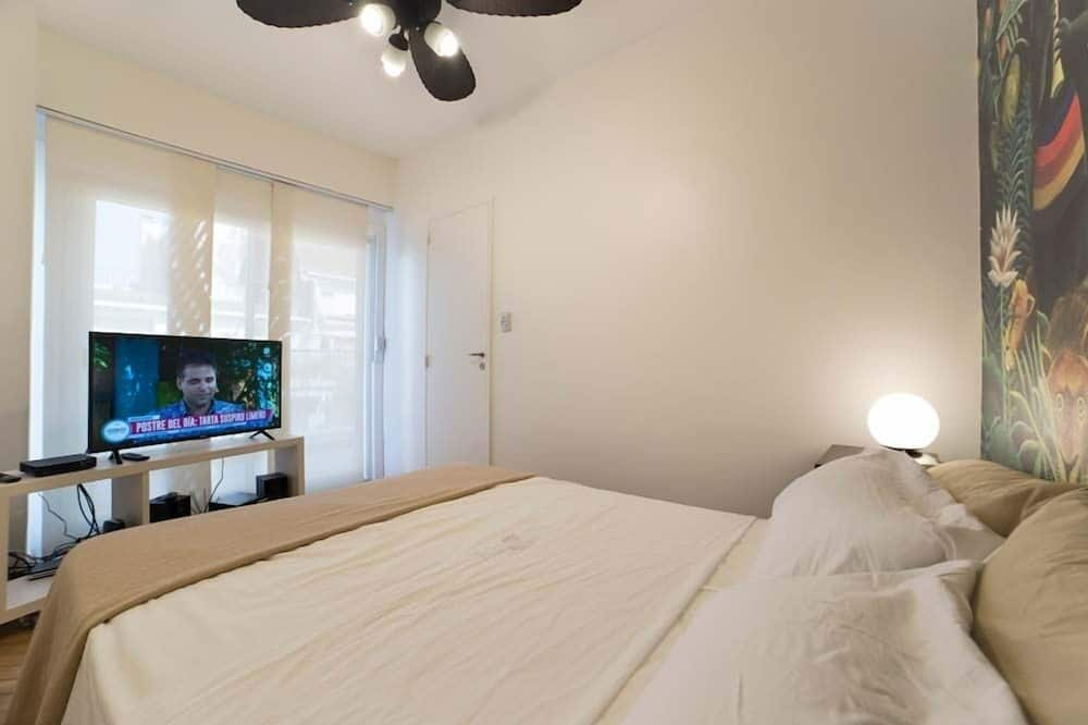 Apartment, 1 Queen Bed, Private Bathroom - Room