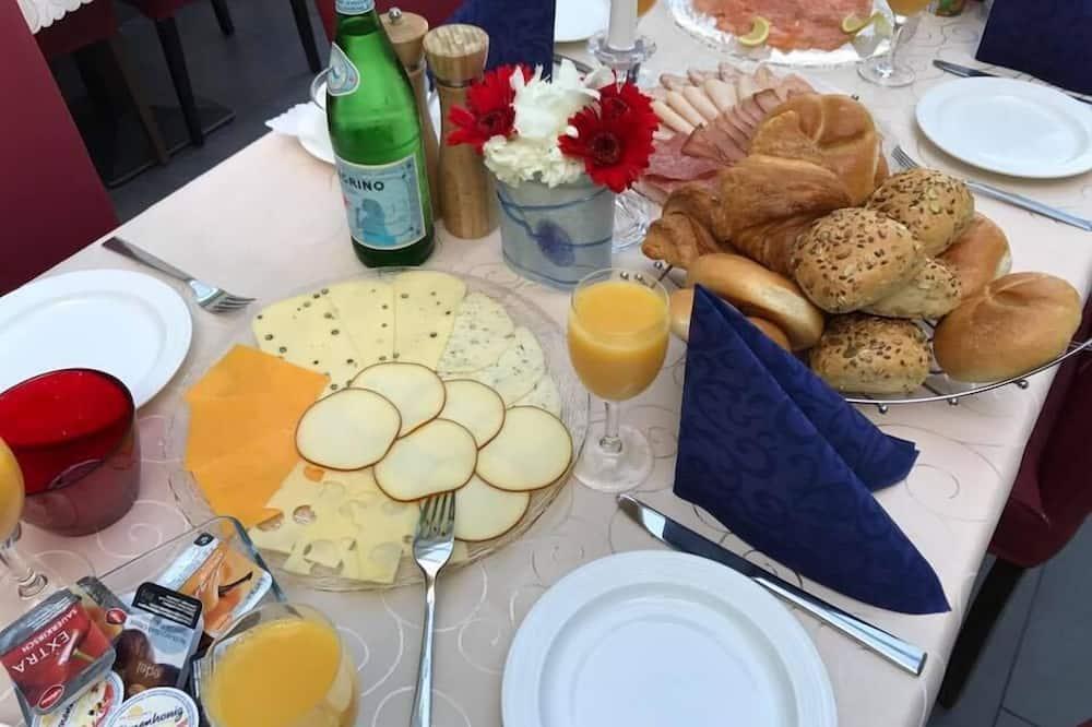 Завтрак