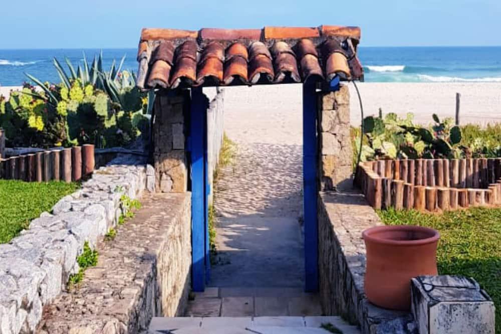 Pousada Espuma da Praia, Saquarema