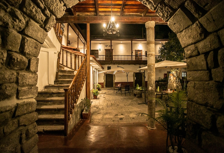 Casa Biru Hotel Boutique, Cusco