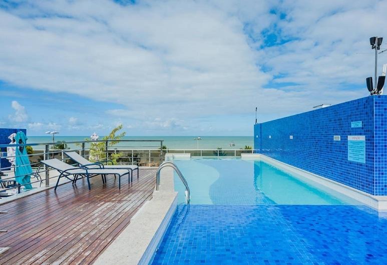 Apartamento Tambau a Beira Mar, Joao Pessoa