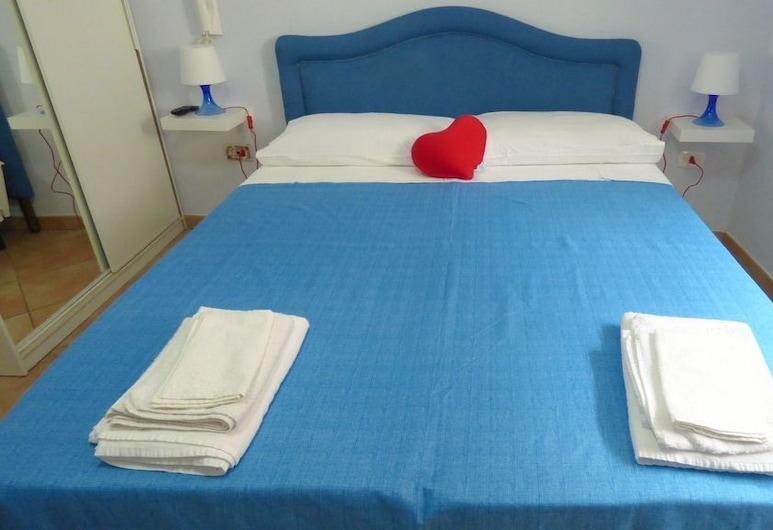 Casa dei nonni apartment, Napoli, Huoneisto, 1 keskisuuri parisänky ja vuodesohva, Kaupunkinäköala, Huone