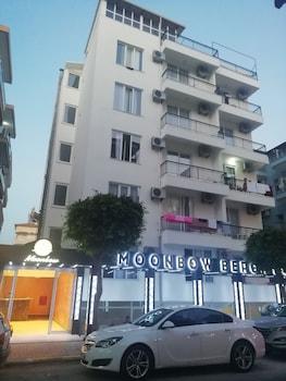 Fotografia hotela (Moonbow Beach Hotel) v meste Alanya