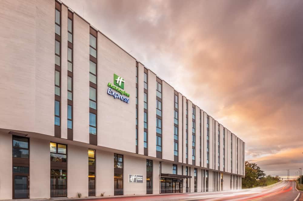 Holiday Inn Express Erlangen, an IHG Hotel