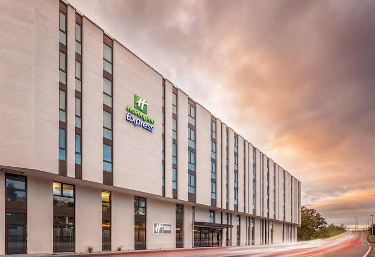 Holiday Inn Express Erlangen, Erlangen