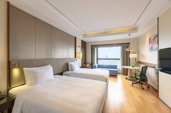 A(z) Holiday Inn Kunshan hotel fényképe itt: Szucsou (Szucsou)