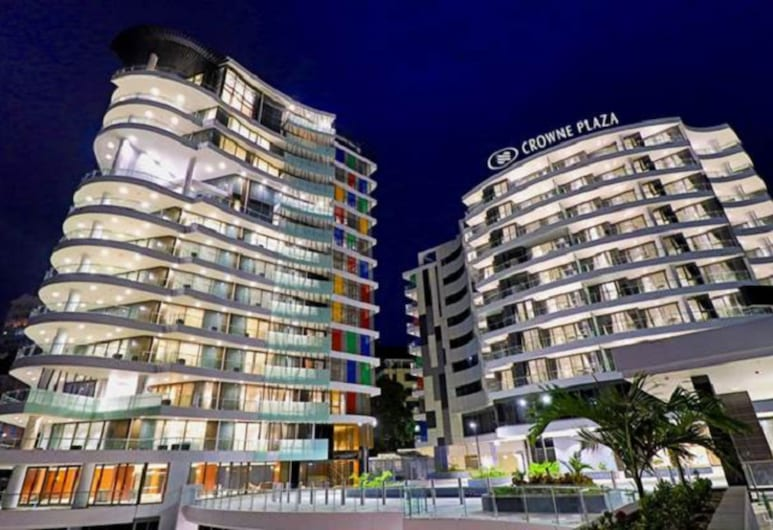 Crowne Plaza Residences Port Moresby, Port Moresby, Außenbereich