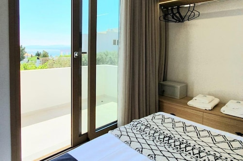 聖湯瑪斯海灘奢華公寓酒店/