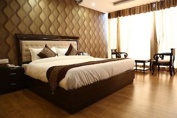 デラドゥーン、ホテル エリゼの写真
