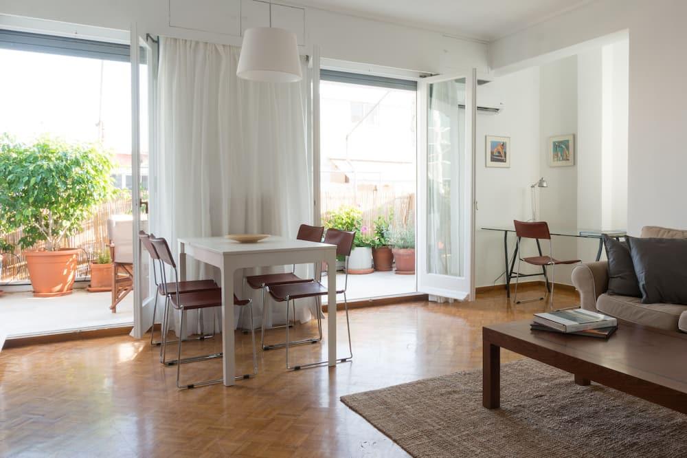 Апартаменти - Вибране зображення