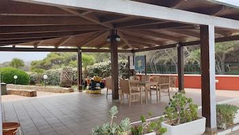 Bild vom Hotel Mezza Luna in Carloforte