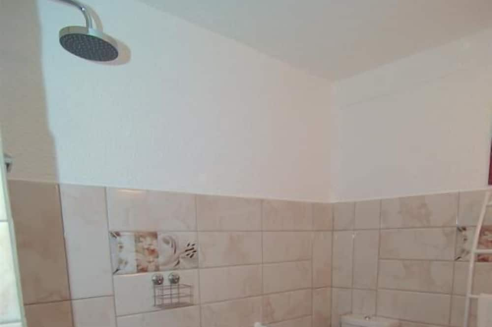 Studio 2 - Salle de bain