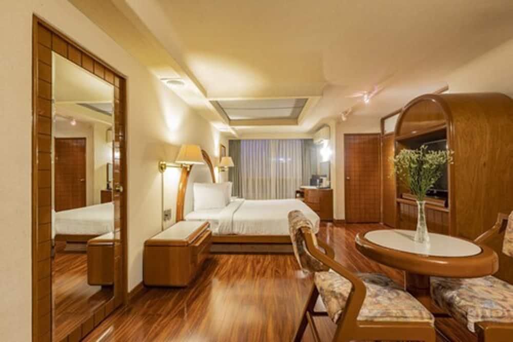 Izba typu Deluxe - Hosťovská izba