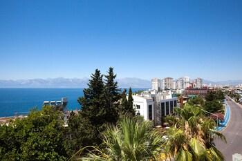 Antalya bölgesindeki La Siete Hotel resmi