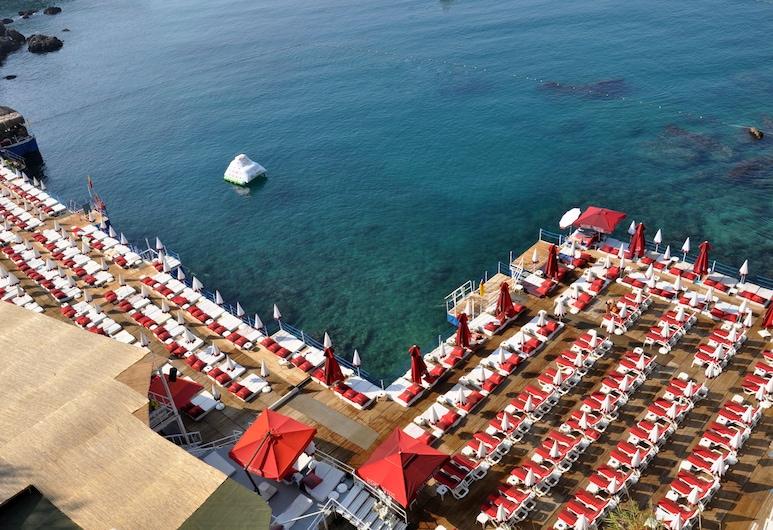 La Siete Hotel, Antalya, Außenbereich