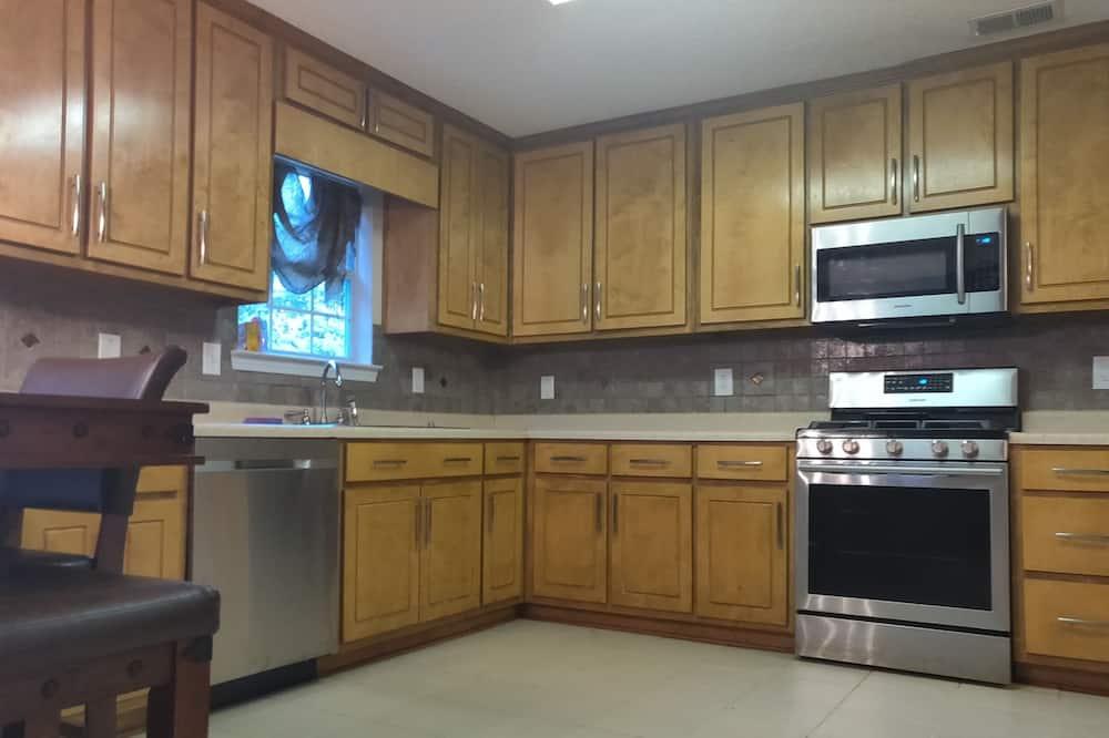 Casa familiar - Cocina privada