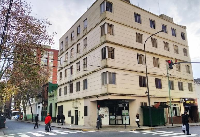 Hotel Lua, Buenos Aires