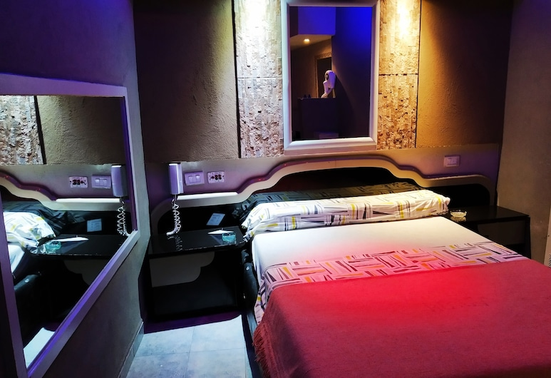 Hotel FM - Adults Only, Buenos Aires