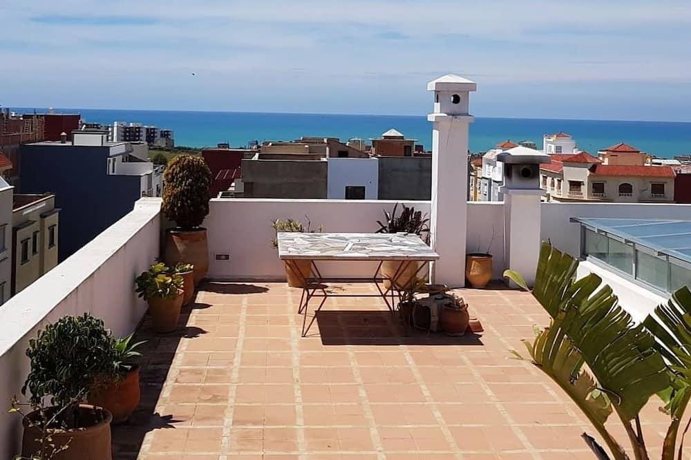 Apartment (Third floor) - Terrace/Patio