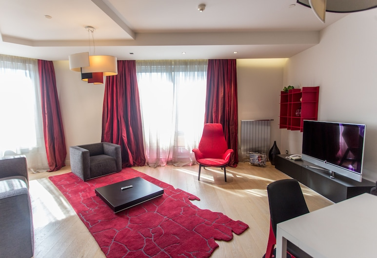 Armoni Residence, Istanbul