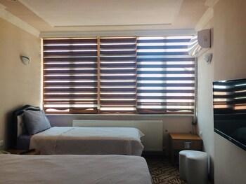 在萨夫兰博卢的番红花度假村酒店照片