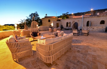 Picture of Crassus Cave Hotel in Urgup