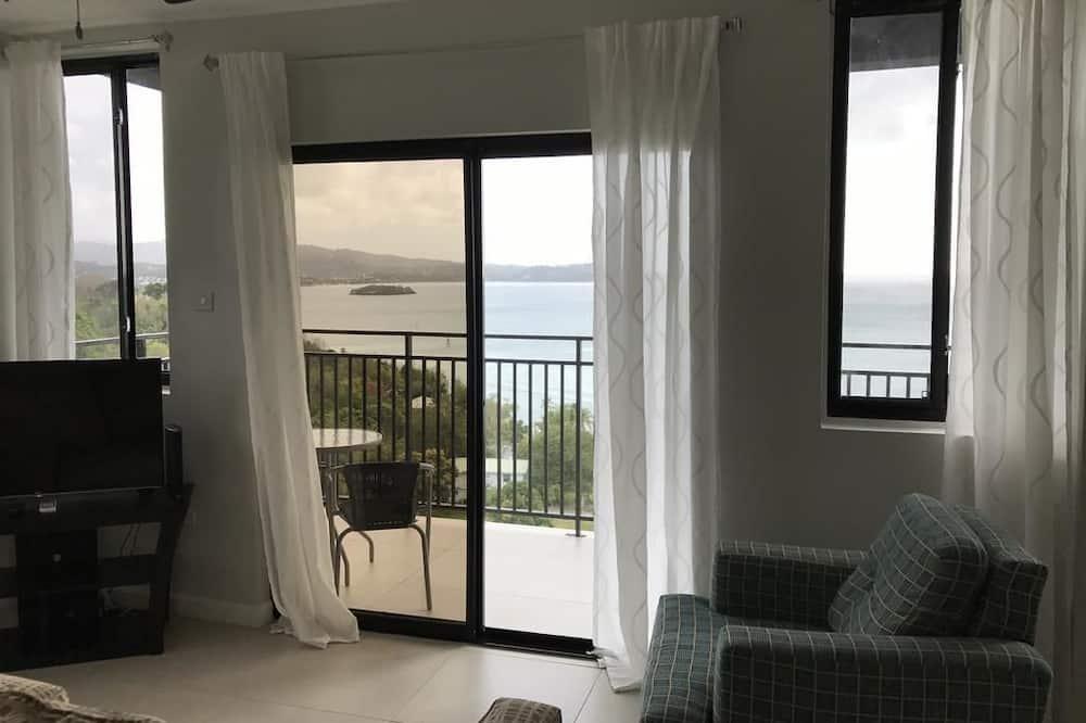 Villa, 2 habitaciones - Sala de estar