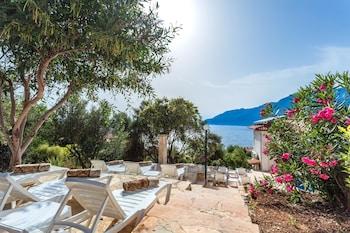 Foto di Medimar Hotel a Kas
