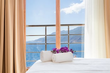 Picture of Medimar Hotel in Kaş