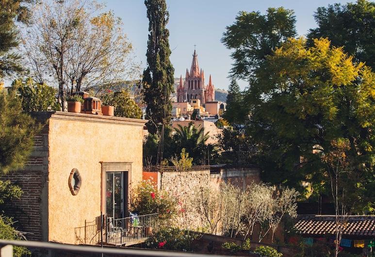 Hotel Casa Naré, San Miguel de Allende